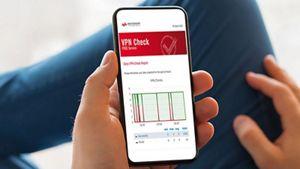 Keysight VPN Check Free