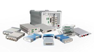 USB Modular DAQ devices