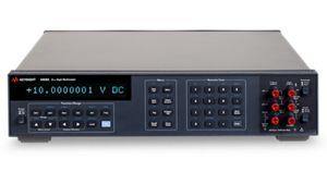 Keysight 3458A 8.5 digit multimeter