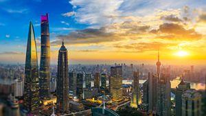 Keysight World 2021 - Shanghai