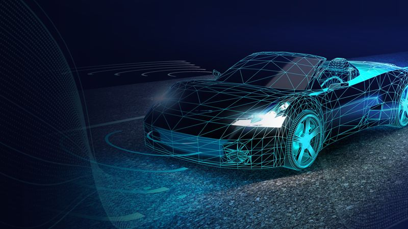 Challenges and Solutions of Advanced Automotive Radar Design and Test Life cycle