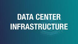 Data Center Infrastructure Webinar