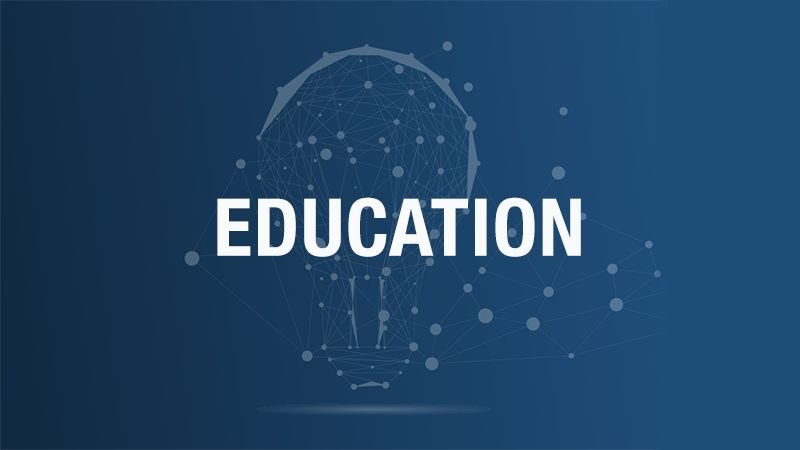 Education Webinar Series