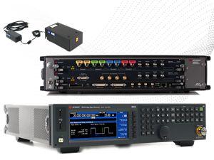 Automotive Radar Signal Generation