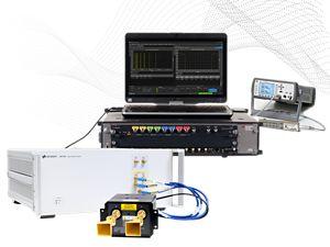 automotive radar test solutions
