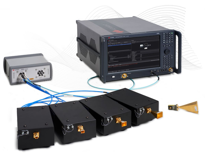 Automotive radar for radar conformance test