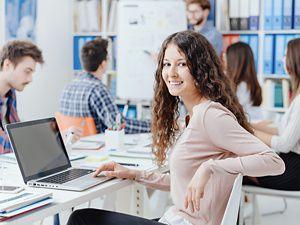 是德科技教育解決方案包含硬體和軟體,讓工程學系學生為進入職場預先做好準備