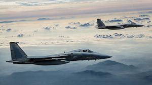 Luft- und Raumfahrt sowie Verteidigung