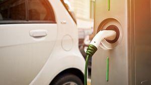 Automobil und Energie