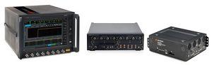 5G Wireless Test Platforms