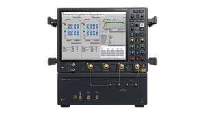 同調傳輸測試儀器