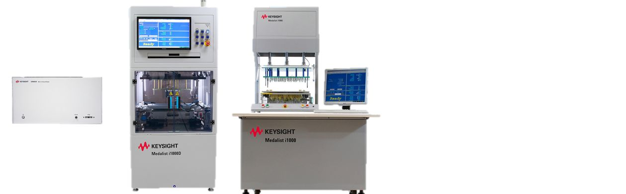 i1000 In-Circuit Test Systems