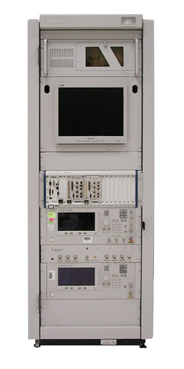 Electrical Ground Support Equipment:  EGSE
