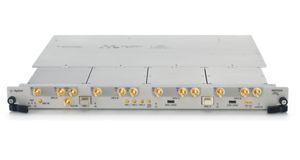AXIe 示波器和数字转换器