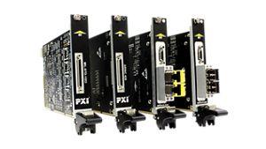 PXI 航空电子数据总线模块