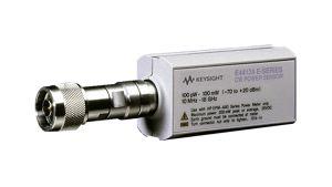 E 系列 CW 電源感測器