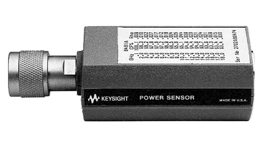 8480 Series Power Sensors
