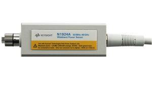 P-Series Wideband Power Sensors