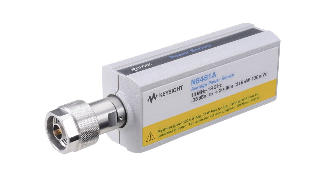 Keysight N8480 系列功率感應器