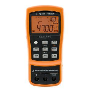U1700 Series Handheld Capacitance and LCR Meters