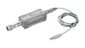 USB and LAN Power Sensors