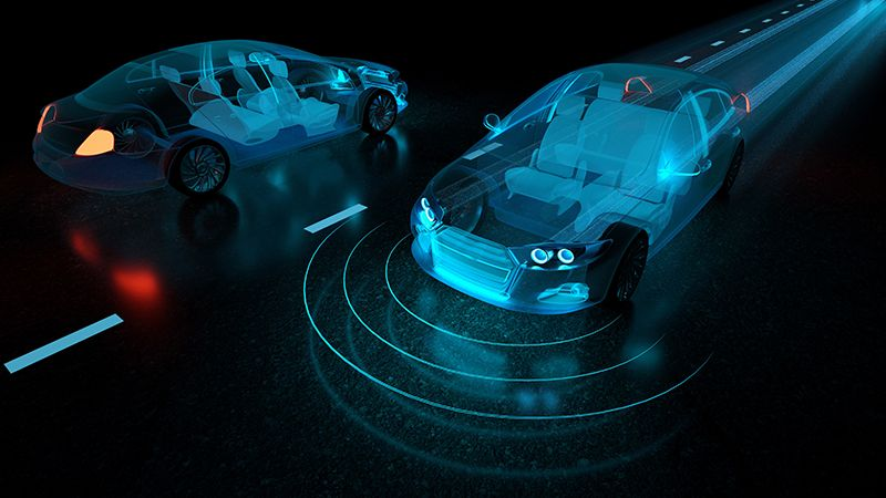 Automotive Radar Signal Analysis and Generation Solutions