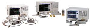 Impedance Analyzers