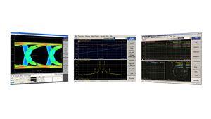 Network Analyzer Software