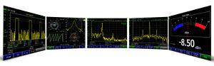 FieldFox Handheld Analyzer Software