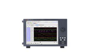 16863A 102-Channel Portable Logic Analyzer