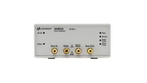 N4952A Error Detector Remote Head 32 and 17 Gb/s