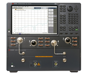 N4376E Multimode 850nm Lightwave Component Analyzer