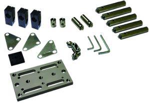 10744A Fixturing Kit