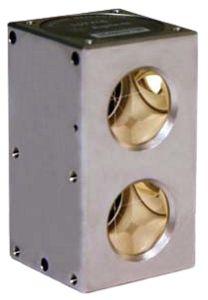 10771A Angular Reflector
