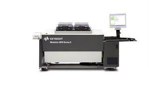 E9902E 2-Module In-Circuit Test (ICT) System, i307x Series 5