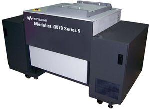 E9905E 2-Module In-Circuit Test (ICT) system, i307x series 5