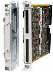 E1418A 8/16-Channel D/A Converter