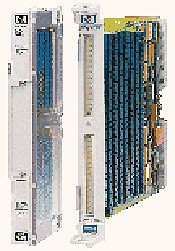 E1467A 8 x 32 Relay Matrix Switch