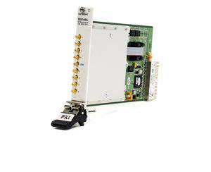 M9148A PXI RF Multiplexer: 3 GHz, 1 x 8, 50 Ω