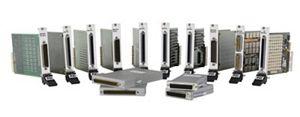 M9122A PXI Matrix Switch:  8x32, 1-Wire, 100Vrms/2A, Armature Relays