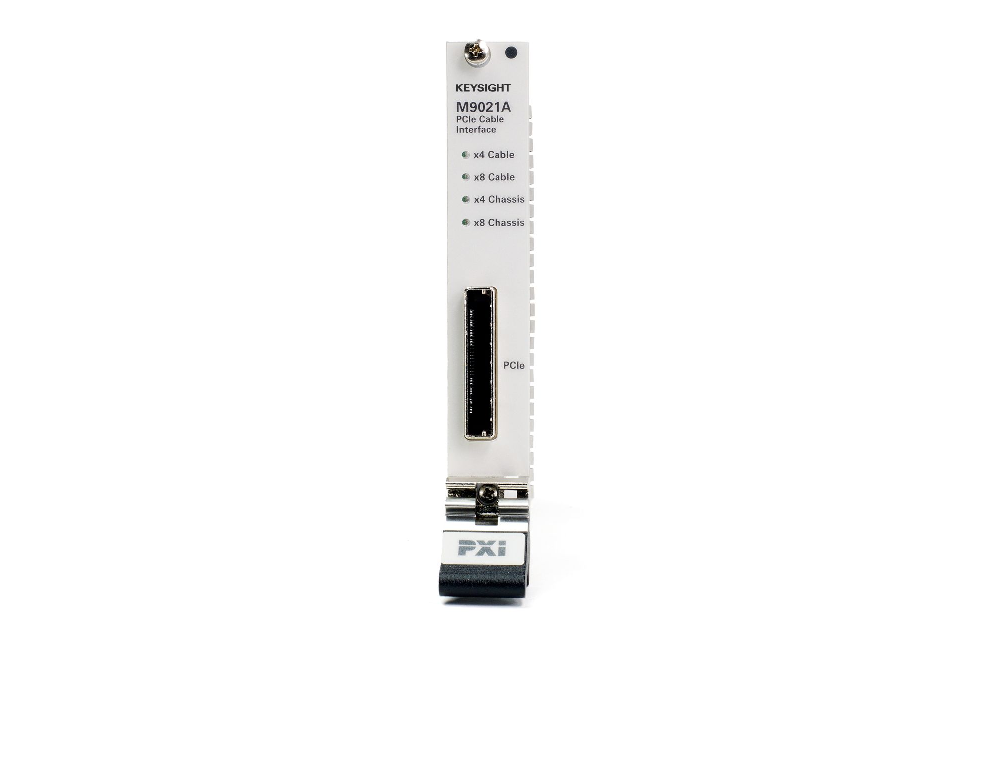 M9021A PCIe Cable Interface