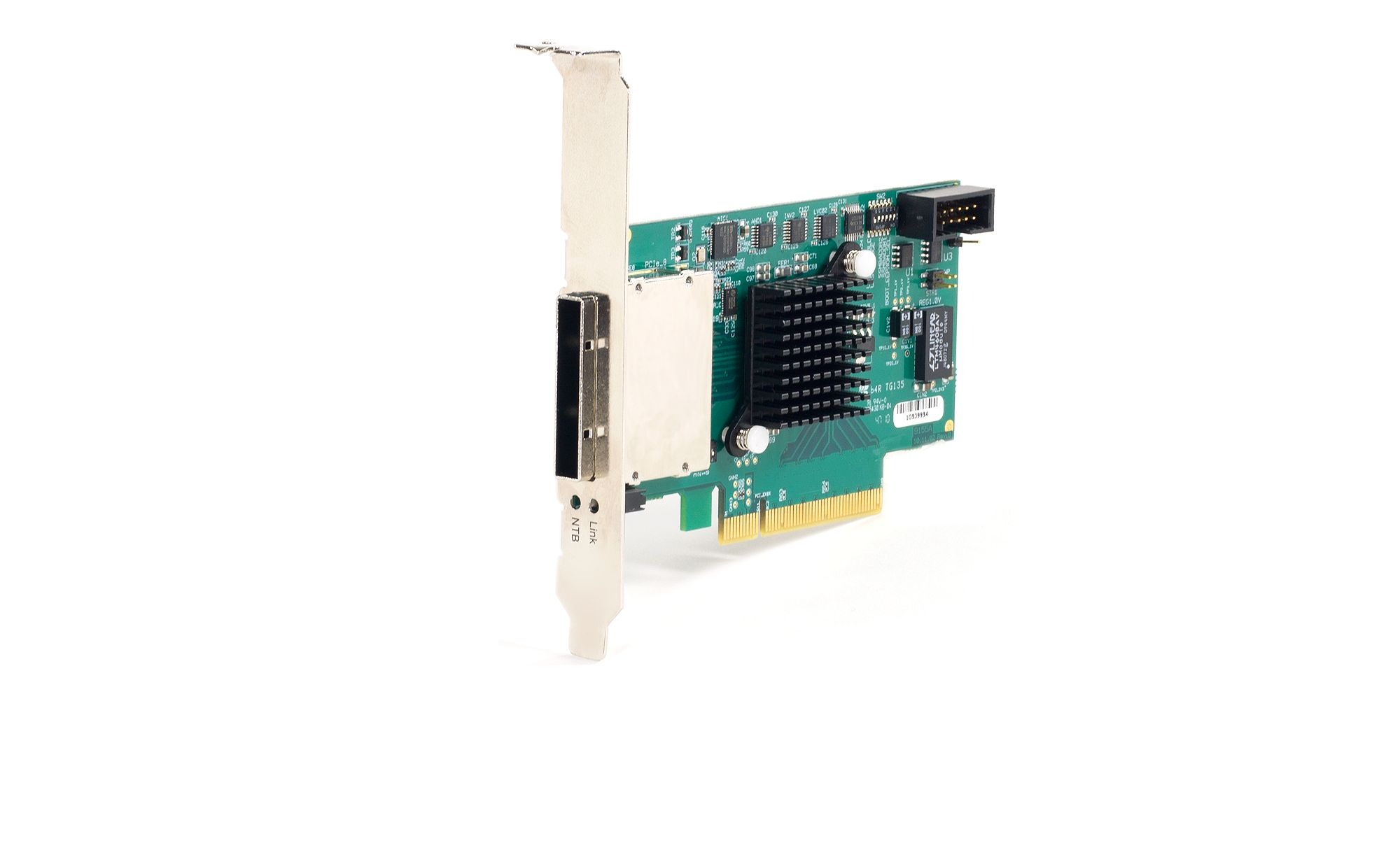 M9048A PCIe Desktop Adapter
