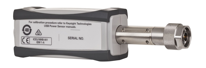 U2042XA 10 MHz to 6 GHz USB Peak and Average Power Sensor