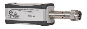 U2044XA 10 MHz to 18 GHz USB Peak and Average Power Sensor