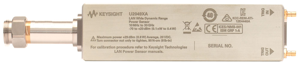 U2049XA 10 MHz to 33 GHz LAN Peak and Average Power Sensor