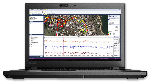 NTN00000B Nemo Analyze Drive Test Post Processing Solution