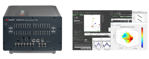 PROPSIM FS16 RF Channel Emulator