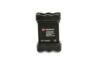 APM0100E 100BASE-T1/Ethernet Media Converter