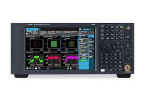 키사이트 N9021B 신호 분석기