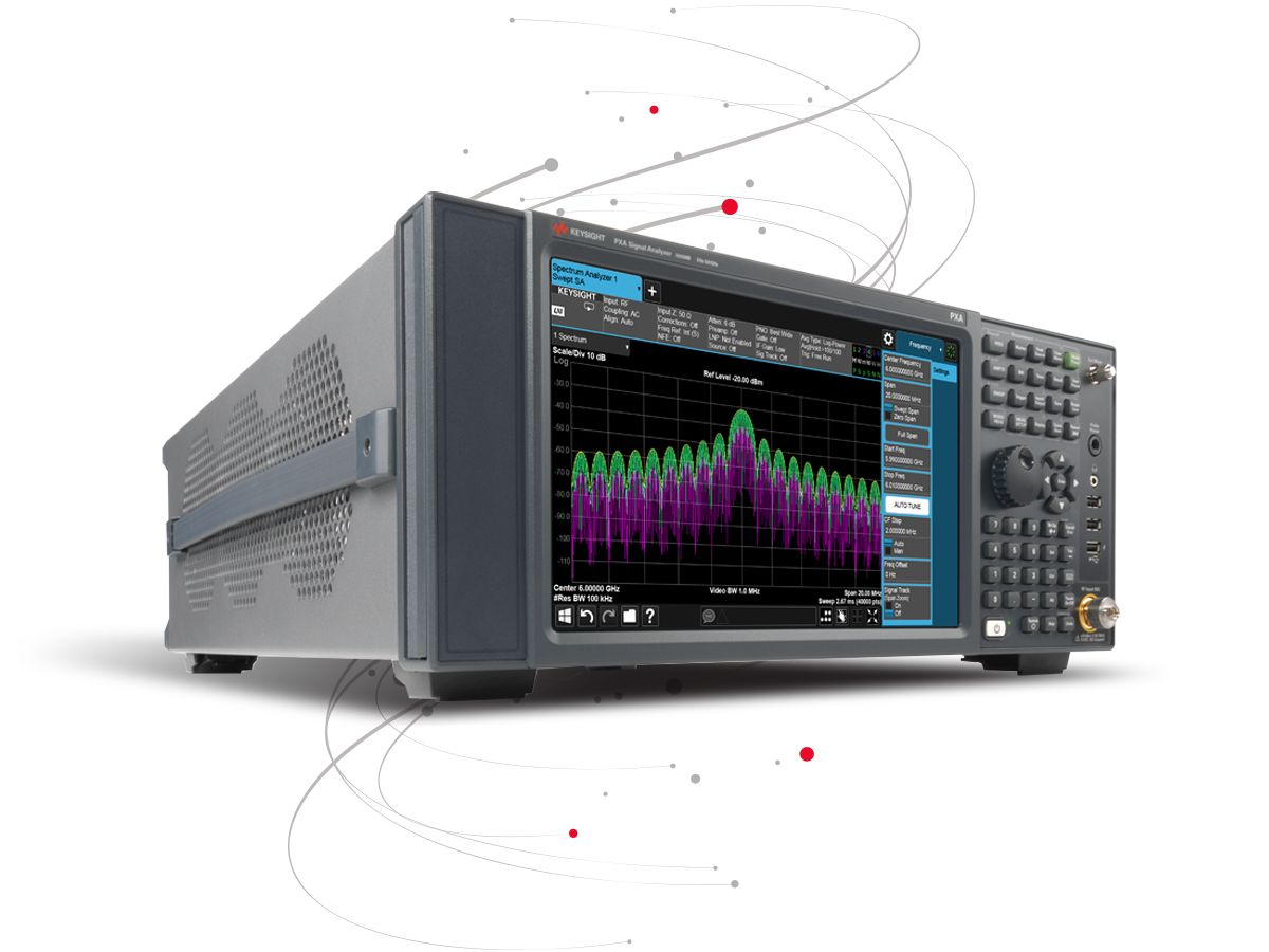 Home | Keysight